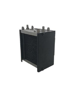 China High Reliability PEM Hydrogen Fuel Cell CE Certificate 50w With Low Noise factory
