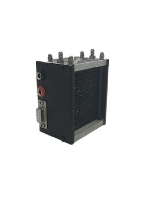 50w PEM Fuel Cell Stack , High Efficiency Hydrogen Fuel Cell Generator