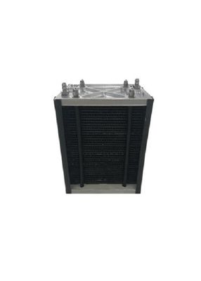 130*95*70mm Metal Fuel Cell 200w H2 Power With Great Dynamic Performance